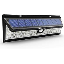 Luce Solare Mpow di 54 LED, Lampada