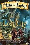 Lost City (Tales of Lentari Book 1)