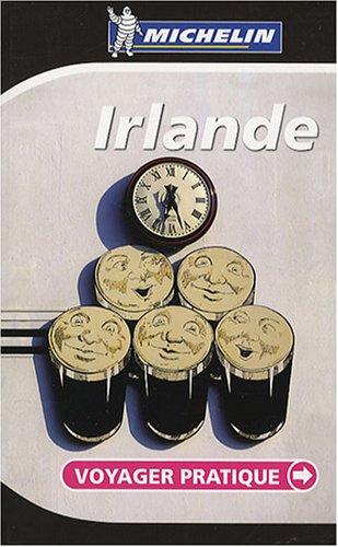 Irlande par Michelin