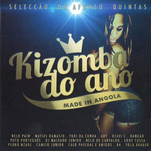 Kizomba do Ano Made in Angola ...