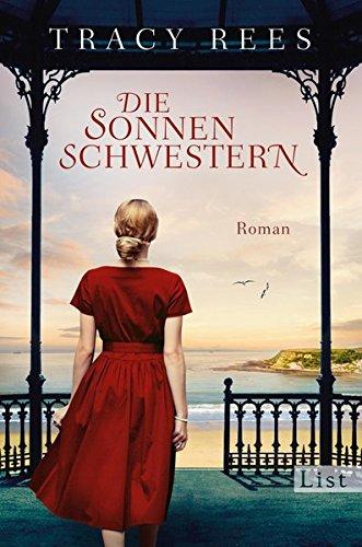 Buchseite und Rezensionen zu 'Die Sonnenschwestern: Roman' von Tracy Rees