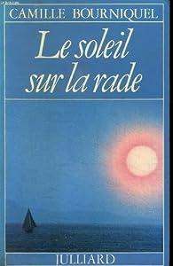 Le soleil sur la rade par Camille Bourniquel