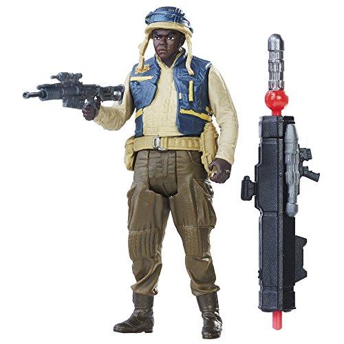 Preisvergleich Produktbild Star Wars: Rogue One - Lieutenant Sefla 9.5cm Action Figur