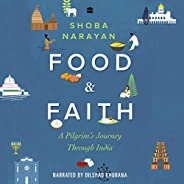 Food & Faith: A Pilgrim's Journey Throu