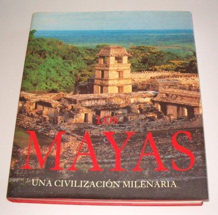 Los Mayas por Nikolai Grube