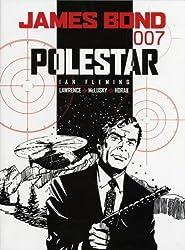 James Bond: Polestar (James Bond (Graphic Novels)) (James Bond 007 (Titan Books))