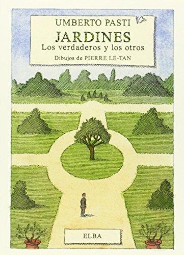 Jardines (Elba) por Umberto Pasti