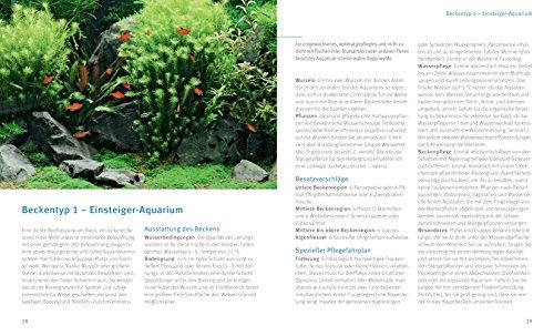 Kleine Aquarien: 60 Liter spannender Lebensraum (GU Tierratgeber) -
