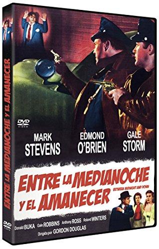 Entre La Medianoche Y El Amanecer (Dvd Import) [2014]