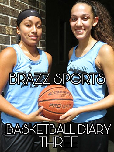 Brazz Sports Basketball Diary Three [OV]