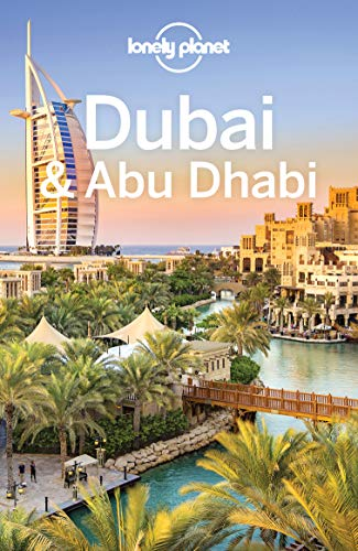 Lonely Planet Dubai & Abu Dhabi (Travel Guide) (English Edition)