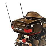 Antennen Set AM/FM und CB Funk für Harley Davidson Motorrad 19