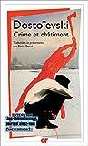 Crime et châtiment (GF t. 1466) - Format Kindle - 9782081263369 - 7,49 €