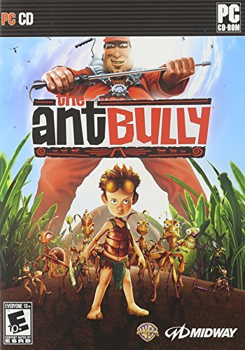 The Ant Bully - PC by Midway (Für Pc Bully)