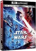 Star Wars 9 : L'Ascension de Skywalker [4K Ultra HD Blu-Ray Bonus]