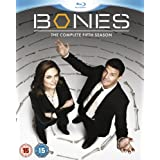 Bones-Series 5-Complete