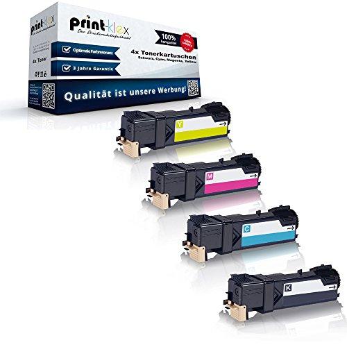 Preisvergleich Produktbild Kompatibles Toner Sparset für Epson Aculaser C 2900 DN C 2900 N CX 29 DNF CX 29 NF C13S050627 C13S050628 C13S050629 C13S050630 (alle 4 Farben)
