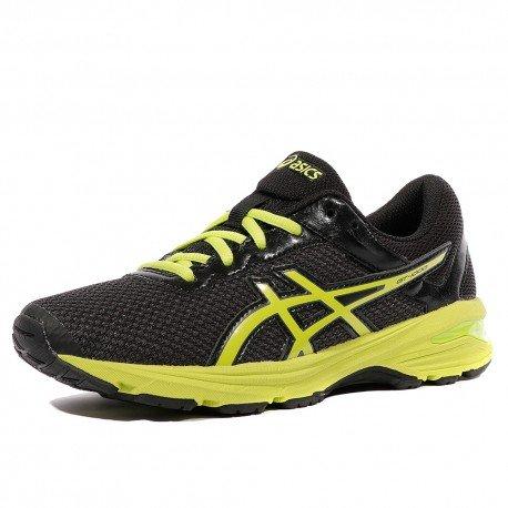 ASICS Gt-1000 6 GS, Chaussures de Running Mixte Enfant