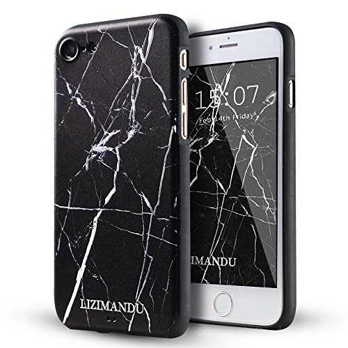 custodia iphone 8 marmo