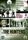 The Hunters (Jägarna) [DVD]