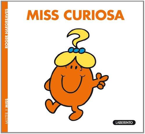 [EPUB] Miss curiosa (little miss)