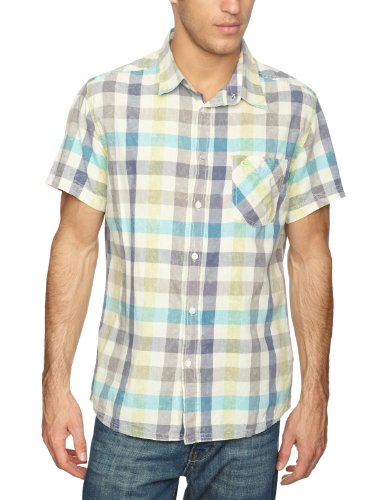 Quiksilver Allday Chemise Homme Slate