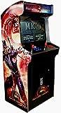 G-988 Arcade Video Machine TV Spielautomat Standgerät Cabinet Automat 1940 Spiele