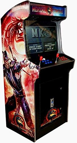 G-988 Arcade Video Machine TV gioco macchina supporto dispositivo Cabinet macchina 1940 gioco