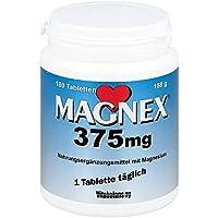 Magnex 375 mg Tabletten 180 stk preisvergleich bei billige-tabletten.eu