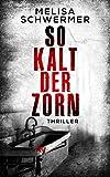 So kalt der Zorn: Thriller (Fabian Prior 3)