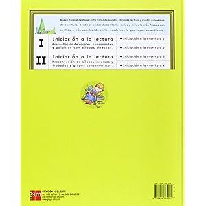 Iniciación a la lectura II. Nuevo parque de papel