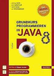 Grundkurs Programmieren in Java: Einfach programmieren lernen