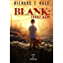 Blank: Threads (A Lincoln Delabar Action Adventure Thriller Book 2)