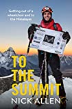 To the Summit: Getting out of a wheelchair and to the Himalayas