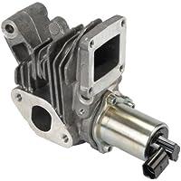 Intermotor 14992 Valvula de Recirculacion de los Gases de Escape (RGE) Y Sensor