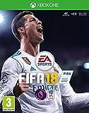 #4: EA Sports FIFA 18 (Xbox One)