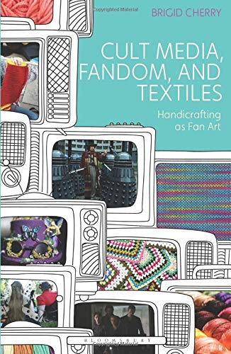 Kostüm Cherry's - Cult Media, Fandom, and Textiles