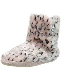 New Look Neopard - Zapatillas de estar por casa Mujer