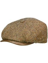 5e8914eb332 Amazon.co.uk  Royal Navy or Stetson - Flat Caps   Hats   Caps  Clothing