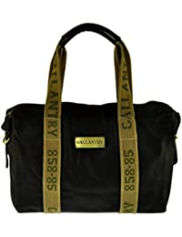 Gallantry - Sac shopping de cours noir
