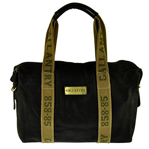 1f504e622b Gallantry - Sac shopping de cours noir
