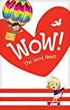 Telecharger Livres Wow the Good News Tract 20 Pack (PDF,EPUB,MOBI) gratuits en Francaise