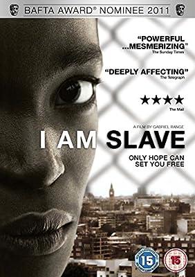 I Am Slave [DVD] [UK Import]