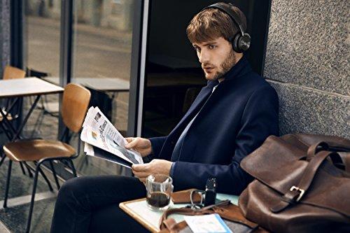 Bang & Olufsen Beoplay H8 On-Ear Kopfhörer (Active Noise Cancellation), schwarz - 7