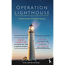 Operation Lighthouse: Reflections on our Family's Devastating Story of Coercive Control and Domestic Homicide