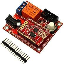 ESP8266-EVB ESP8266 Xtensa LX106 Internet de los objetos del sistema completo incluye MOD-WIFI-ESP8266-DEV