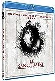 Le Sanctuaire [Blu-ray]