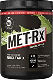 Met-Rx Nuclear X, Sour Apple 1.05 lbs