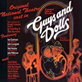 Picture Of Guys and Dolls:       National Theatre