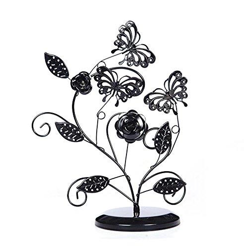 union-tesco-papillon-pour-boucles-doreilles-bijoux-support-support-arbre-affichage